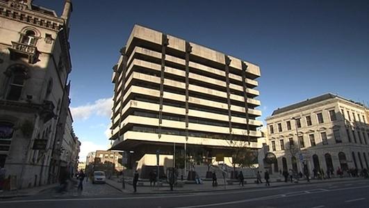 Central Bank Bill