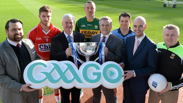 GAAGO has been streamed in over 180 countries