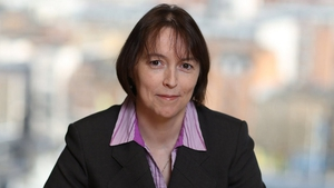 Sharon Donnery, deputy governor of the Central Bank, made her comments in London today