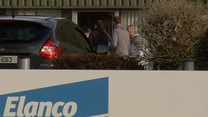 Elanco plant in Sligo to close - 100 jobs will be lost