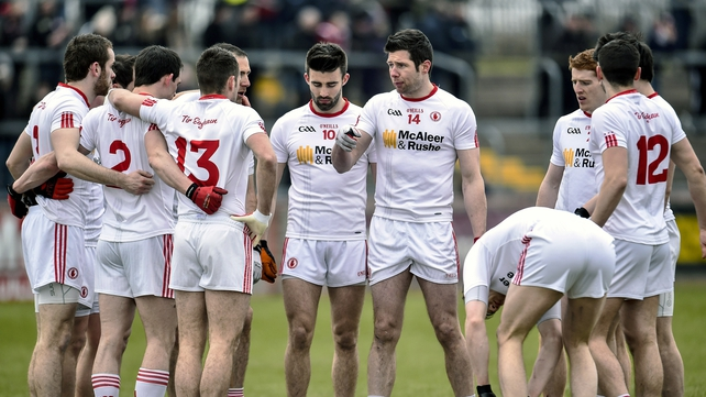 The Red Hands are red-hot favourites to emerge victorious in Division 2