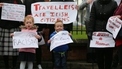 Ethnic status of Travellers to be formally recognised