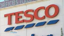 Tesco seeking to cut pay and conditions for 1,000 longer-serving staff in Ireland