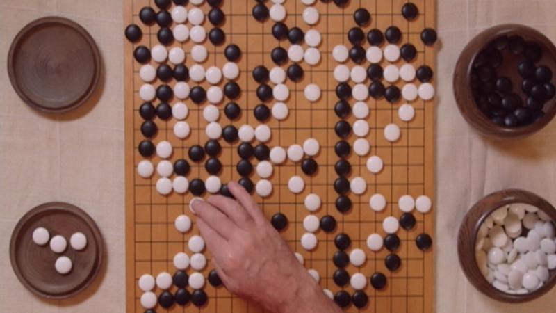 Go Originated In Ancient China And Has More Possible Configurations On The Board Than Atoms