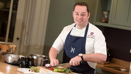 Neven Maguire: Home Chef