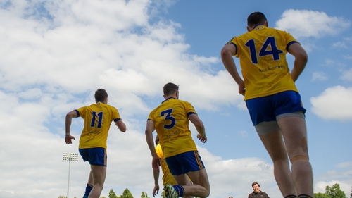 Roscommon are back in the top flight for the first time since 2003