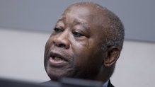 Laurent Gbagbo is the first former head of state to be brought to justice at the ICC