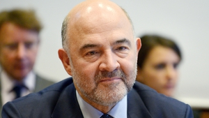 EU Economic and Financial Affairs Commissioner Pierre Moscovici unveils measures to stop large-scale tax avoidance