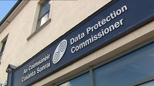 The US government and several other parties had applied to be joined to the action by the Data Protection Commissioner