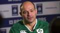 Captain Rory Best in fitness race to face Scots