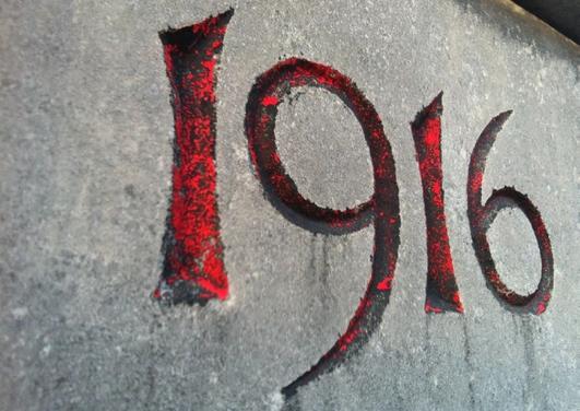1916 Centenary