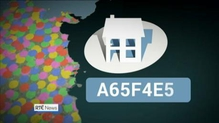 Cost of setting up Eircode postal address system was €20m more than expected