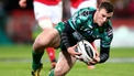 VIDEO: Robbie Henshaw to leave Connacht