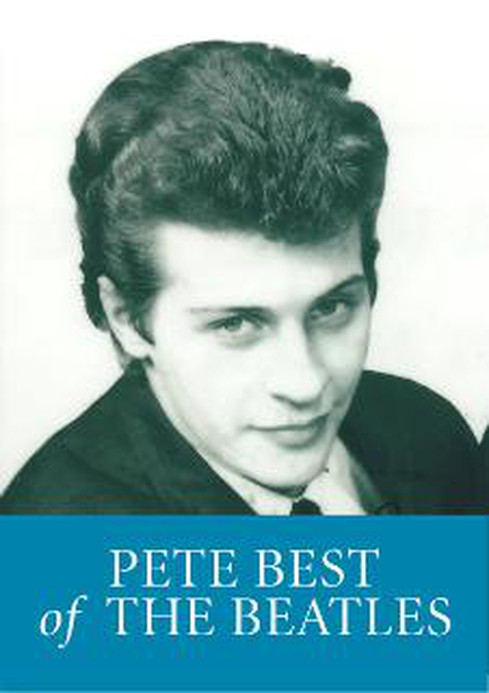 """Pete Best of The Beatles"", a play by Stephen Kennedy"