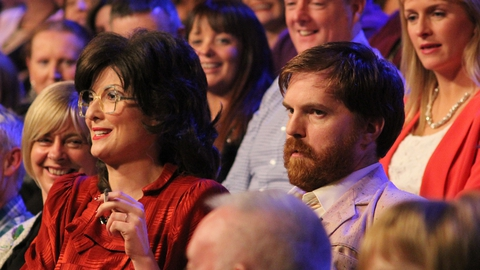 The Late Late Show Extras: Bridget & Eamon