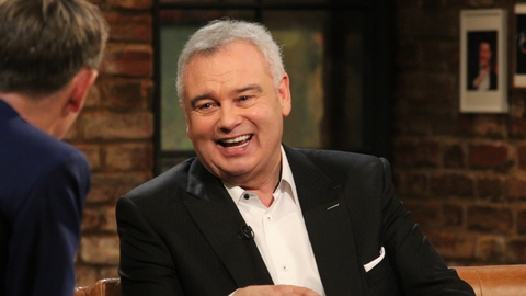 The Late Late Show Extras: Eamonn Holmes