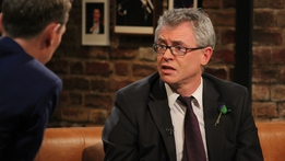 The Late Late Show Extras: Joe Brolly