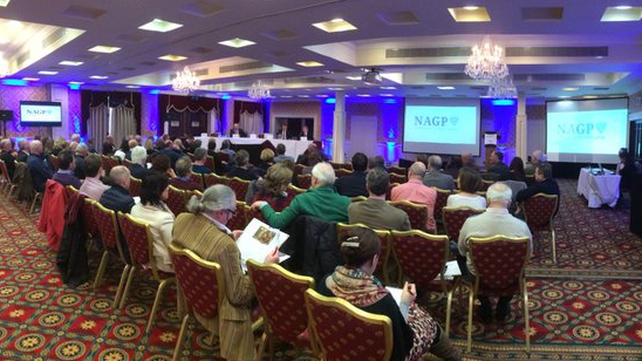 The NAGP annual conference heard the next government needs to look at investment in primary care