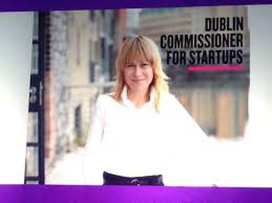 Niamh Bushnell - venture capital funding