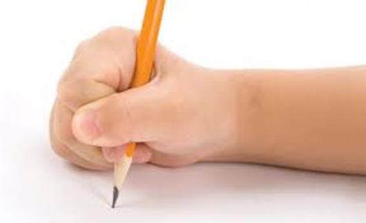 Handwriting - Liam Geraghty