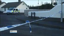 Second man arrested over NI murder