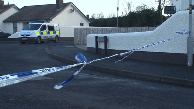 The body of Anthony McErlain was found in Broombeg View area on Thursday night