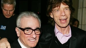 Martin Scorses and Mick Jagger team up for Vinyl