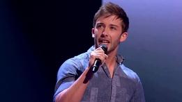 The Voice of Ireland Extras: Aaron Carroll