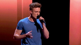 The Voice of Ireland Extras: Emmett Daly