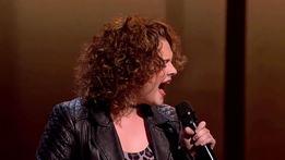 The Voice of Ireland Extras: Megan Ring