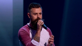 The Voice of Ireland Extras: Paulie O'Brien