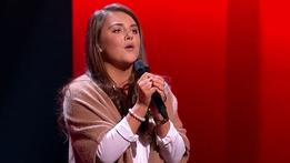 The Voice of Ireland Extras: Sophie McDermott