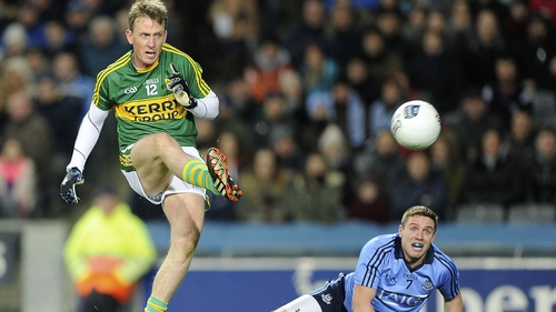 'If any team is going to put it up to Dublin and stop them doing the five in-a-row I think it's going to be Kerry'