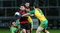 Donegal destroy dreadful Down in league opener