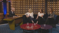 The Ray D'Arcy Show Extras: Irish Women's Six Nations Team