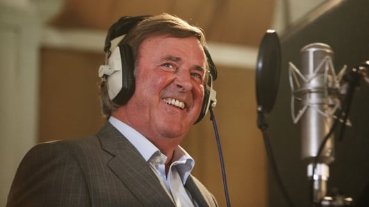 Death of Terry Wogan