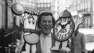 "Wogan at large. The Eurovision said he was the most ""remarkable commentator"" in the contest's history"