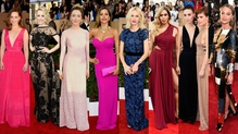 SAG Awards: Red Carpet Style Highlights