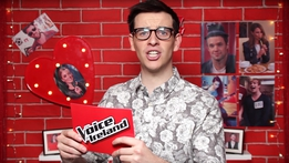 The Voice of Ireland Extras: The V-Report Ep4