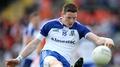 McManus strikes late as Monaghan down Rossies