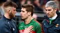 Mayo medics: Keegan 'should have been withdrawn'