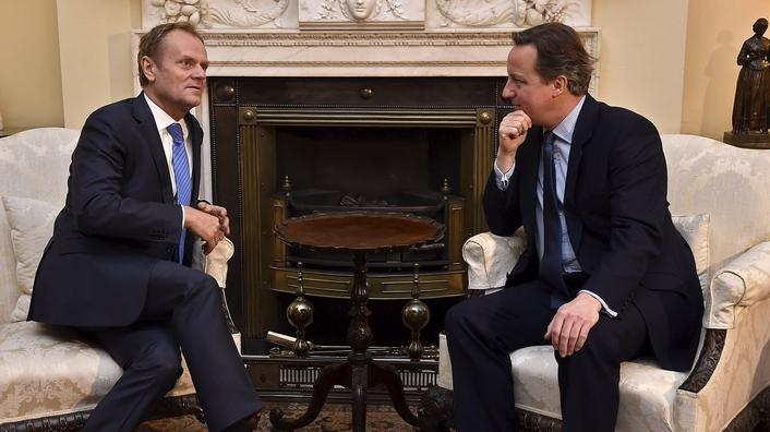Much work remains to satisfy British demands on EU