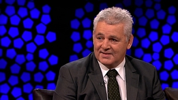 The Late Late Show Extras: Warren Gatland (2013)