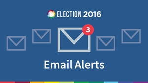 Get your Election 2016 Daily Digest