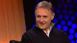 The Late Late Show Extras: Joe Schmidt (2014)