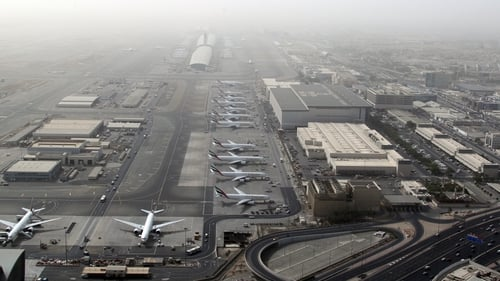 Almost 10.4m Indians arrived at Dubai last year, a 17% rise from 2014