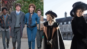 Sing Street and Love & Friendship - Coming to a cinema near you in 2016