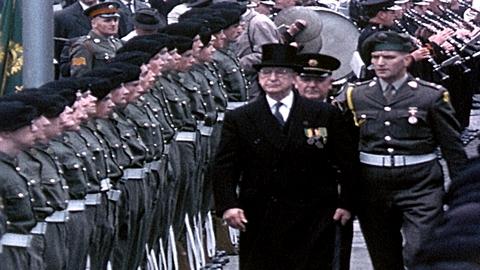 Ar Son Na Poblachta 1966