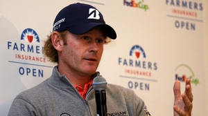 Brandt Snedeker has now won eight times on the PGA Tour