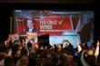 Ted Cruz wins Iowa Republican vote